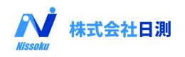 株式会社日測